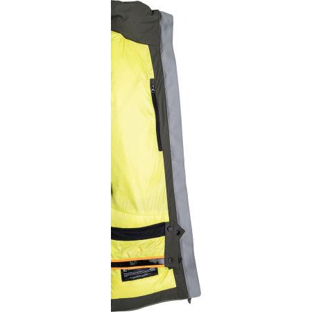 Pánská lyžařská bunda - Colmar MENS SKI JACKET - 5