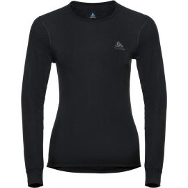 Odlo BL TOP CREW NECK L/S ACTIVE WARM - Dámské tričko
