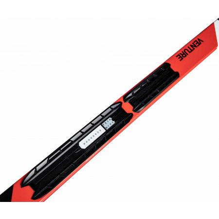 Juniorské běžecké lyže - Rossignol XT-VENT JR WXLS (SS) IFP - 5