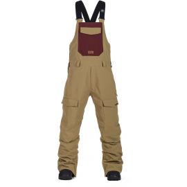Horsefeathers MEDLER PANTS - Pánské zimní kalhoty