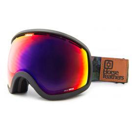 Horsefeathers CHIEF GOGGLES - Pánské lyžařské brýle