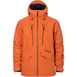 Horsefeathers HALEN TYLER JACKET - Pánská lyžařská/snowboardová bunda