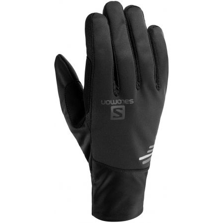 Salomon EQUIPE GLOVE U - Sportovní rukavice