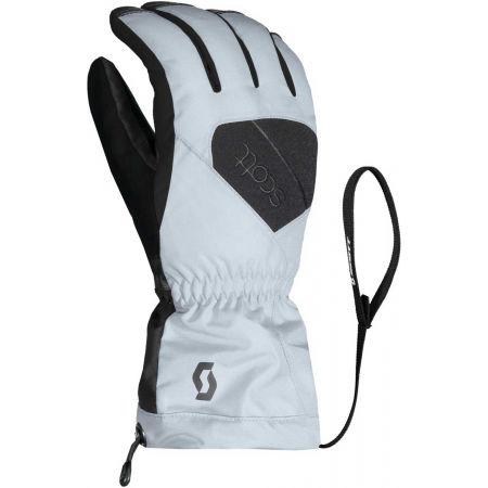 Dámské lyžařské rukavice - Scott ULTIMATE GTX W - 1