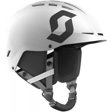 Dětská lyžařská helma - Scott APIC JR PLUS