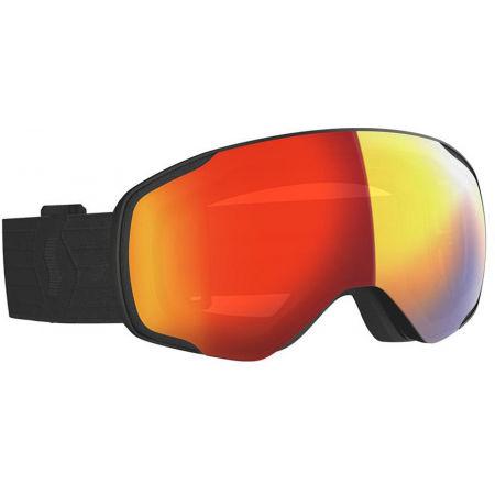Lyžařské brýle - Scott VAPOR LS - 1