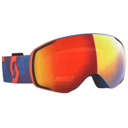 Scott VAPOR LS - Lyžařské brýle