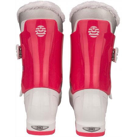 Dívčí obuv na sjezdové lyžování - Alpina AJ3 GIRL - 6