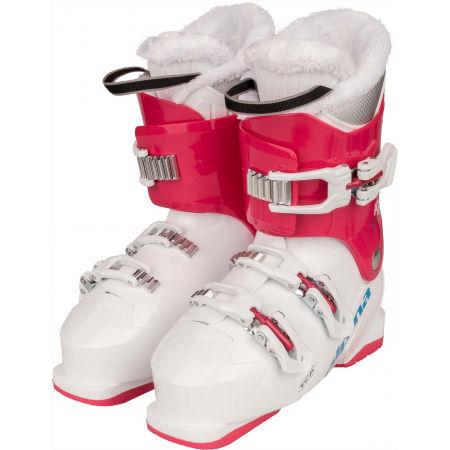 Dívčí obuv na sjezdové lyžování - Alpina AJ3 GIRL - 3