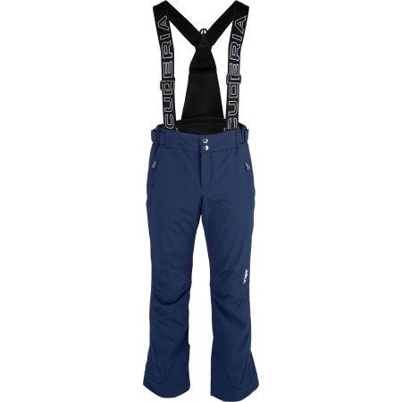 Pánské lyžařské kalhoty - Vist FLAME INS. SKI PANTS - 2