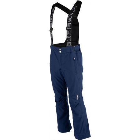 Vist FLAME INS. SKI PANTS - Pánské lyžařské kalhoty