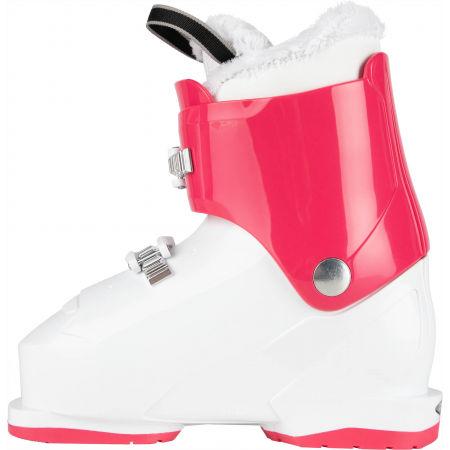Dívčí obuv na sjezdové lyžování - Alpina AJ2 GIRL - 4