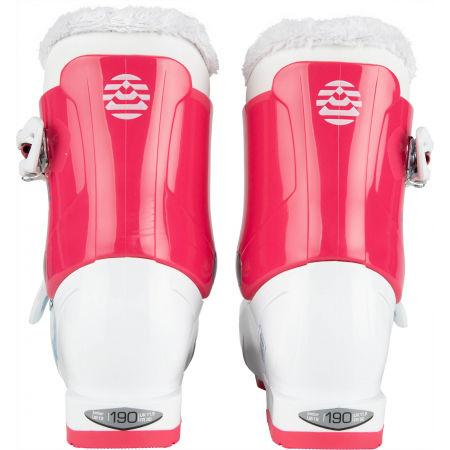 Dívčí obuv na sjezdové lyžování - Alpina AJ2 GIRL - 7