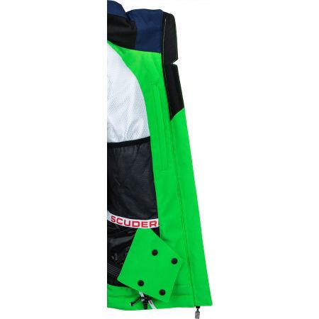 Dámská lyžařská bunda - Vist QUEEN MASTER INS. SKI JACKET W - 6