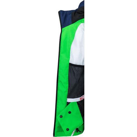 Dámská lyžařská bunda - Vist QUEEN MASTER INS. SKI JACKET W - 5