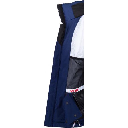 Unisex lyžařská bunda - Vist UNLIMITED INS. SKI JACKET M - 4