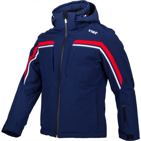 Unisex lyžařská bunda - Vist UNLIMITED INS. SKI JACKET M - 2