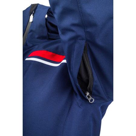 Unisex lyžařská bunda - Vist UNLIMITED INS. SKI JACKET M - 6