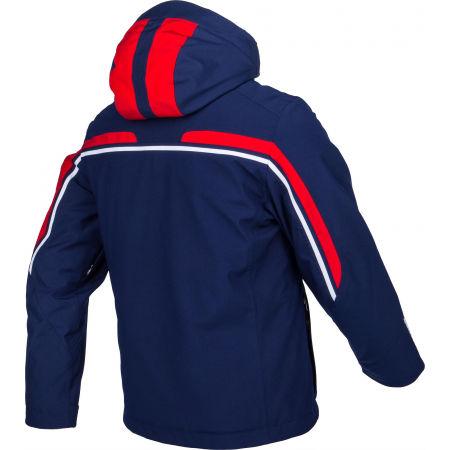 Unisex lyžařská bunda - Vist UNLIMITED INS. SKI JACKET M - 3