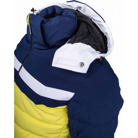 Pánská zimní bunda - Vist ICE STORM DOWN SKI JACKET - 3