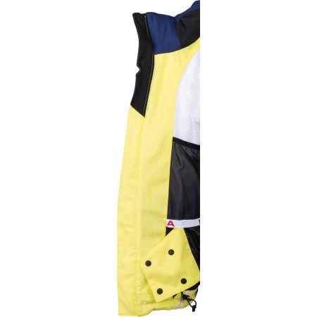 Pánská zimní bunda - Vist ICE STORM DOWN SKI JACKET - 4
