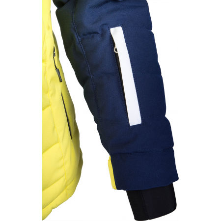 Pánská zimní bunda - Vist ICE STORM DOWN SKI JACKET - 6