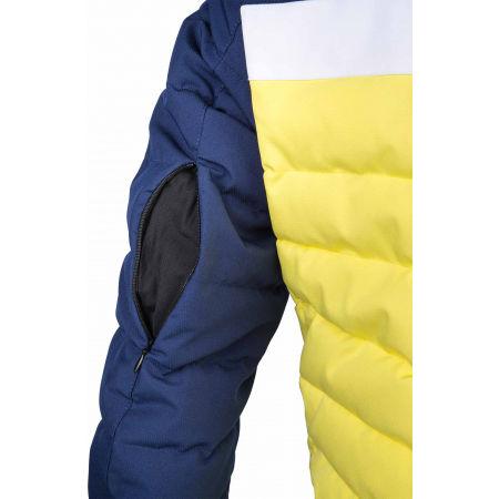 Pánská zimní bunda - Vist ICE STORM DOWN SKI JACKET - 7