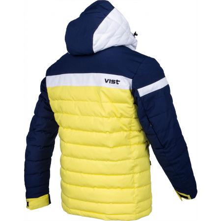Pánská zimní bunda - Vist ICE STORM DOWN SKI JACKET - 2