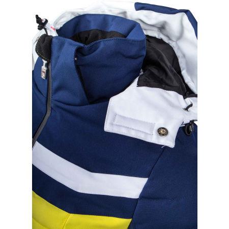 Dámská zimní bunda - Vist ICE STORM DOWN SKI JACKET W - 4