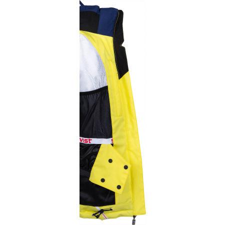 Dámská zimní bunda - Vist ICE STORM DOWN SKI JACKET W - 6