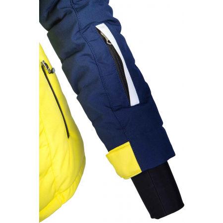 Dámská zimní bunda - Vist ICE STORM DOWN SKI JACKET W - 7