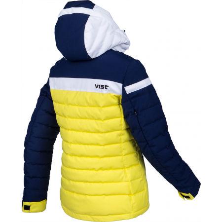 Dámská zimní bunda - Vist ICE STORM DOWN SKI JACKET W - 3