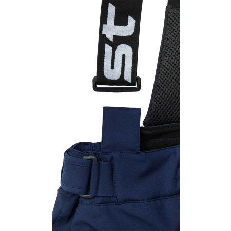 Dámské lyžařské kalhoty - Vist FLAME INS. SKI PANTS W - 4