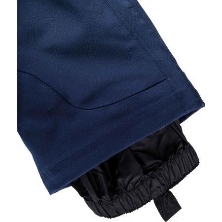 Dámské lyžařské kalhoty - Vist FLAME INS. SKI PANTS W - 6