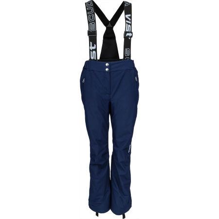 Dámské lyžařské kalhoty - Vist FLAME INS. SKI PANTS W - 2