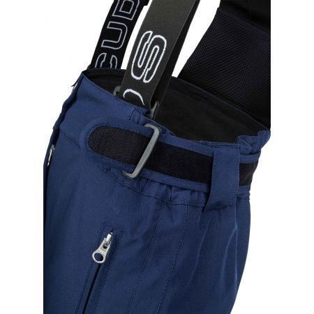 Dámské lyžařské kalhoty - Vist FLAME INS. SKI PANTS W - 5