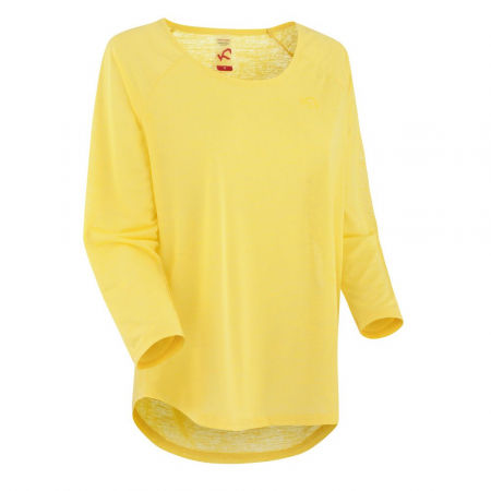 KARI TRAA PIA LS - Dámské sportovní triko