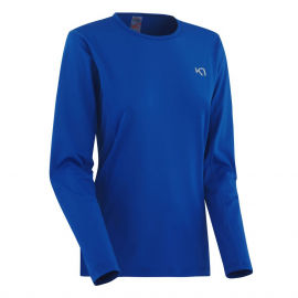 KARI TRAA NORA LS - Dámské sportovní triko