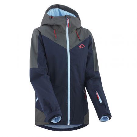 KARI TRAA BUMP JACKET - Dámská lyžařská bunda