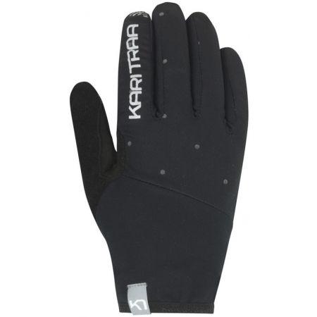 KARI TRAA EVA GLOVES - Dámské funkční rukavice