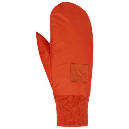 Dámské stylové rukavice - KARI TRAA SONGVE MITTEN - 1