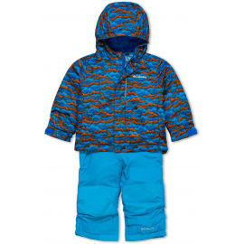 Columbia BUGA SET - Dětská zimní souprava