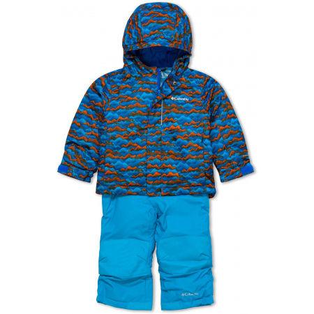 Dětská zimní souprava - Columbia BUGA SET