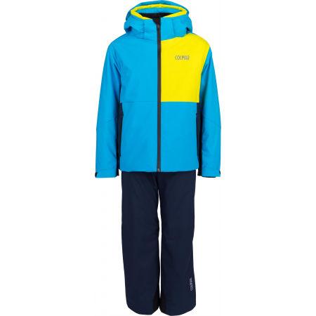 Colmar CH.BOY 2-PC-SUIT - Dětský lyžařský set