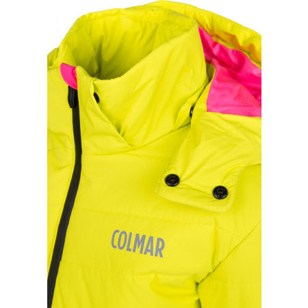 Dívčí lyžařský set - Colmar JR GIRL 2-PC-SUIT - 10