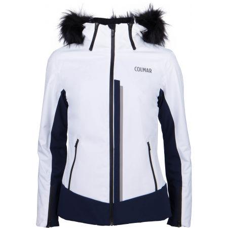Colmar L.SKI JACKET+FUR - Dámská lyžařská bunda