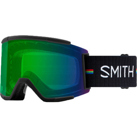 Sjezdové brýle - Smith SQUAD XL - 1