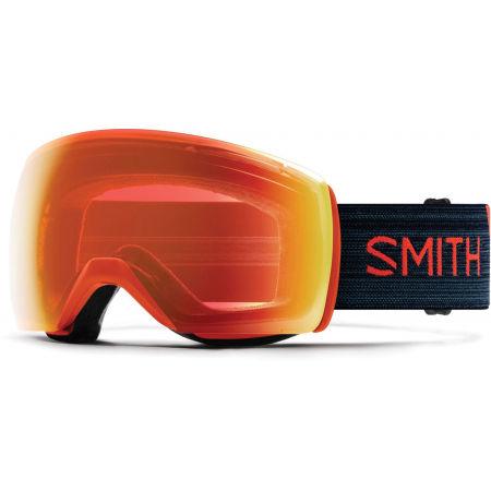 Lyžařské brýle - Smith SKYLINE XL - 1