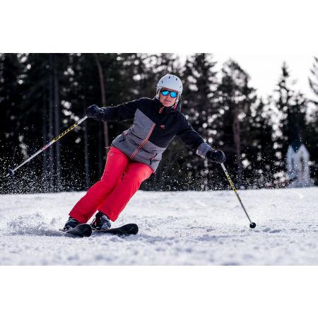 Dámská lyžařská bunda - Hannah MONIQUE - 10