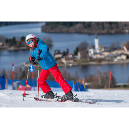 Dětská lyžařská bunda - Hannah ROCCO JR - 10